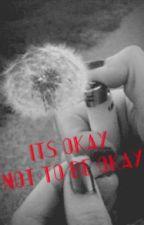 Its okay, not to be okay by auqamarine_16