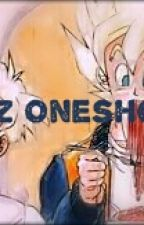 Dbz One Shots(suggestions Closed) by Get_em_Gohan