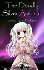 The Deadly Silver Assassin by kisacatdemon