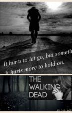 Holding on (The walking dead/Daryl fanfiction) by Zirsky