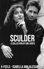 sculder one shots by xfeels