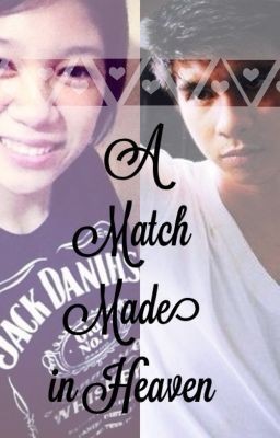 A Match Made In Heaven (A Mika Reyes-Kiefer Ravena ...