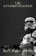 Un Stormtrooper by El_Hippie_Volador