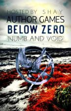 Author Games: Below Zero (Broken Crowns #1) by ShayTree