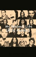 My Second Life (MCR Fanfic) by umbandsduh