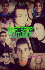 Whatsapp Youtuber by rusher54321