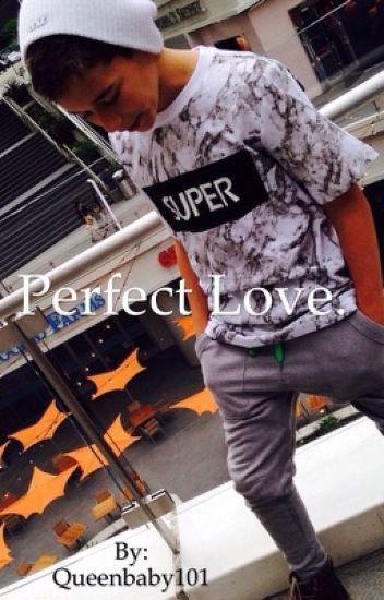 Perfect Love. (Brandon Rowland Fanfic)