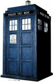 Ask The TARDIS by TheTardis95