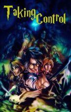 taking control by startrek007