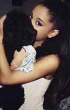 Ariana Grande by -ArianaGrande-_