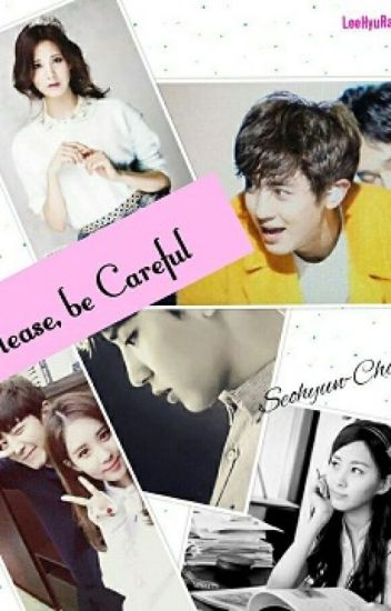 Fanfic  ChanSeo _ Because it's love