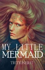 My Little Mermaid by everythingisblues