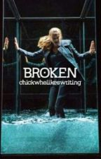 Broken- Divergent/Fourtris fanfiction by _thelastprior
