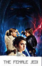 The Female Jedi | Anakin Skywalker by cslaywalker