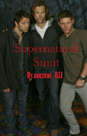Supernatural Smut