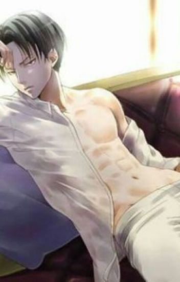 Dark Desires (Yandere!Levi x Reader)