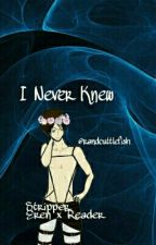 I Never Knew (Stripper! Eren Jaeger X Reader) by Randomcuttlefish