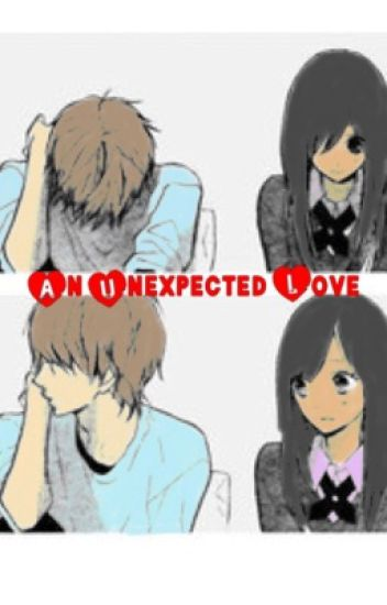 An Unexpected Love (Laurmau story)