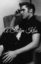 A Stolen Kiss by rockabillymemories