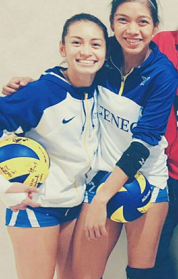 The Captain and The Libero