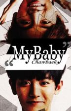 طفلي by chanbaek_jack