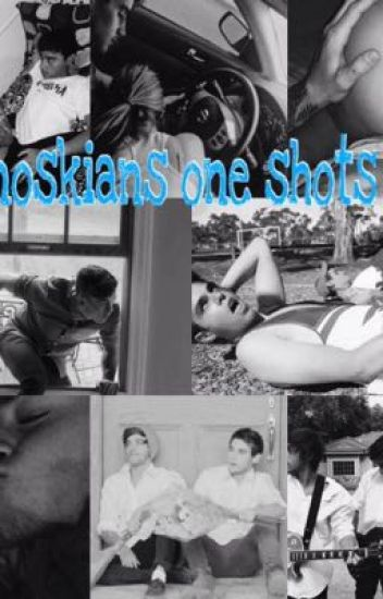 Janoskians one shots [smut]