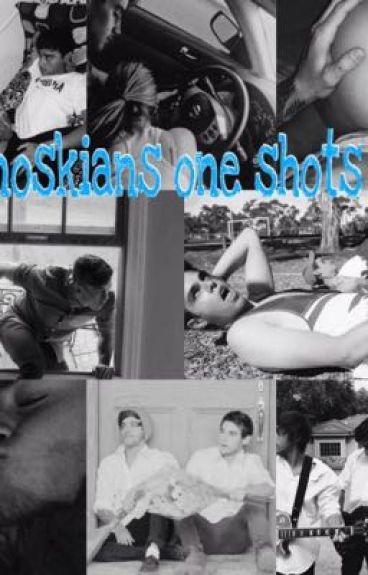Janoskians one shots [smut]