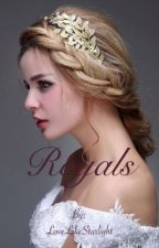Royals {book #1} by LoveLikeStarlight