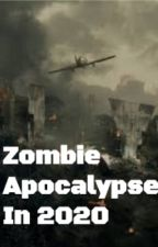 Zombie Apocalypse In 2020 by Larnce_Goodman