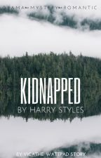 Kidnapped. (Bulgarian fanfic) by vicathe