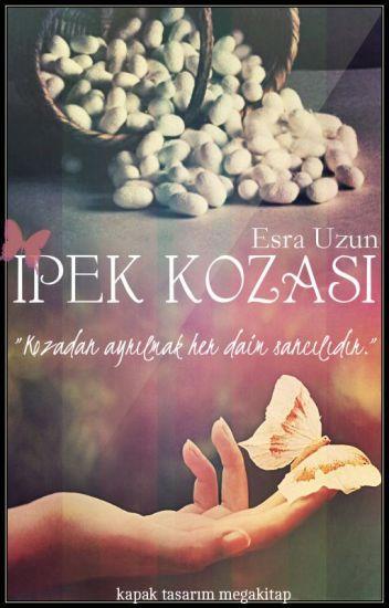 """İPEK KOZASI """"MİNEL AŞK-3"""""""