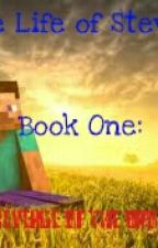 The Life of Steve: Book One: Revenge of the Bro (Watty Awards 2013) by FantasyL46zSTUD10Z