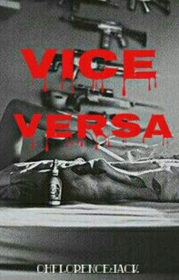 Vice Versa (Interracial)