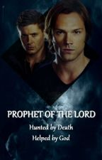 Prophet of the Lord (Tome 1) by E_McCarver