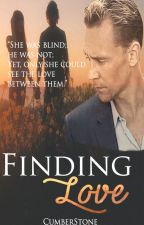 Finding Love (A Tom Hiddleston Fan-Fiction) #Wattys2016 by Cumberstone