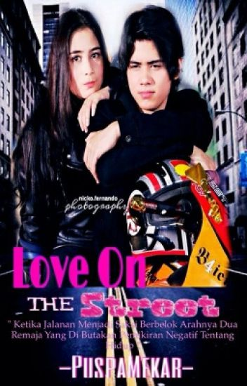 LOVe On The Street