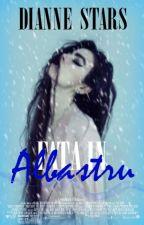 Fata in albastru by Dianne4Stars