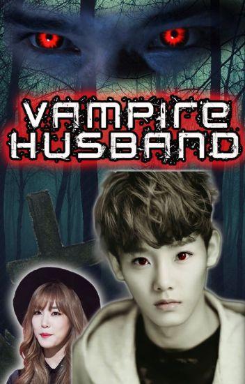 My Vampire Husband