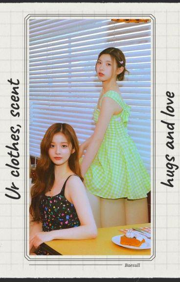 [TWICE couple-STORY] Truyện của TWICE