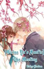 [Girlne Ya Fan-fic] Cuộc gặp mặt - The Meeting by Tokyo_London