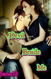 Devil Beside Me[ON-EDIT] by keroro10