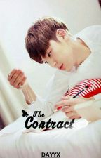 The Contract[Kim Mingyu Fanfic] by Dayyx1997
