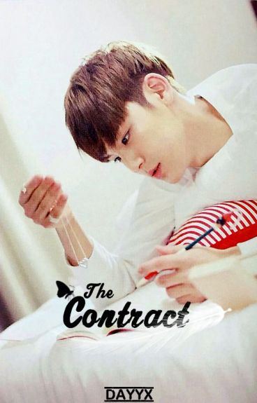 The Contract[Kim Mingyu Fanfic]
