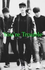 You're Trouble by fourlocks