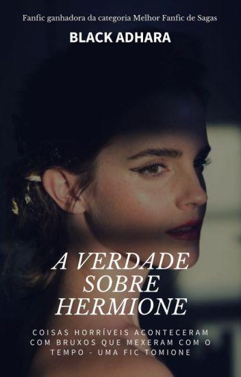 A Verdade Sobre Hermione