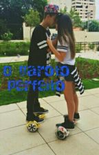 O Garoto Perfeito(banda Fly) by chris_almeida