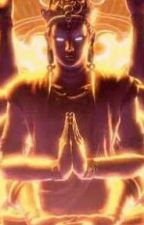 Asura God by sai200697