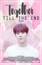 """Together 'till the end""-Wooshin(UP10TION) by ksmeangel"