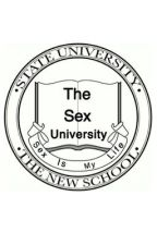 THE SEX UNIVERSITY by xxMsRightxx
