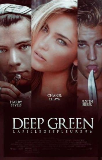 Deep Green ➳ HES